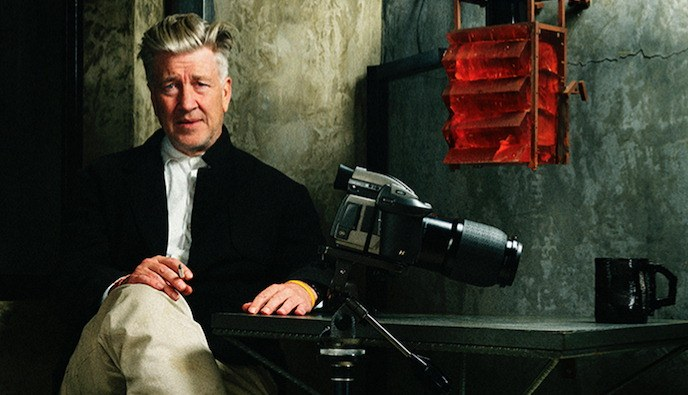 David Lynch: The Art Life - Bild 4