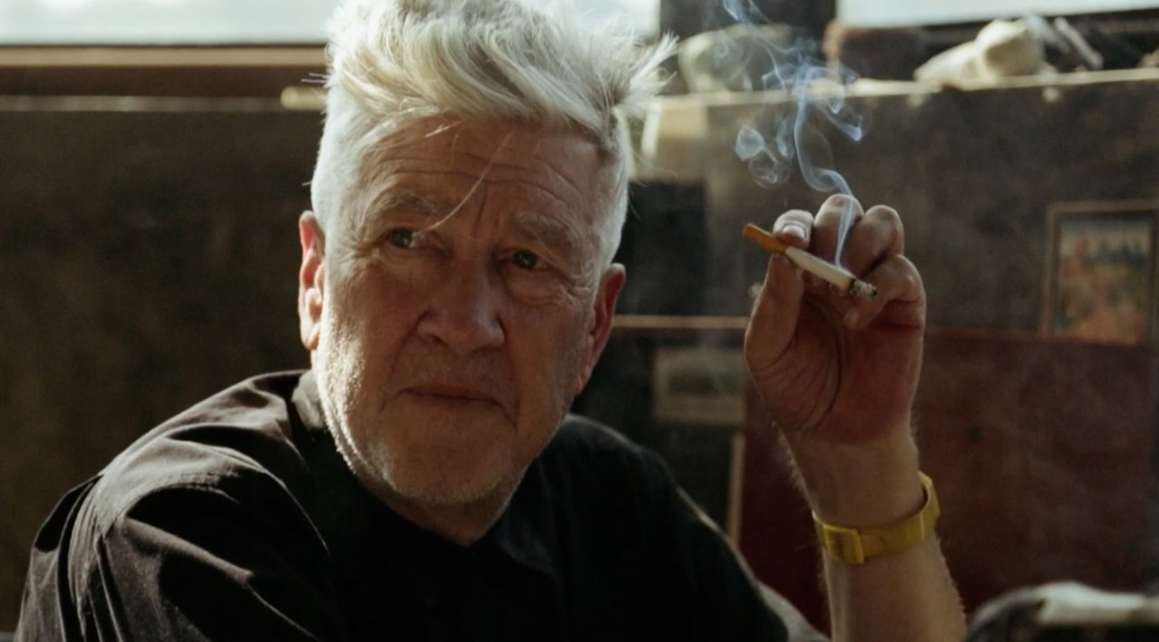 David Lynch: The Art Life - Bild 8