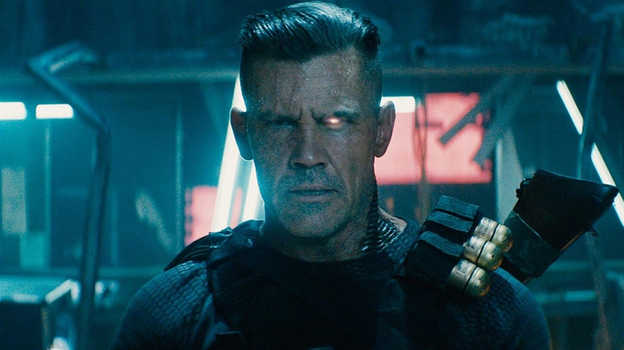 Deadpool 2 - Bild 3
