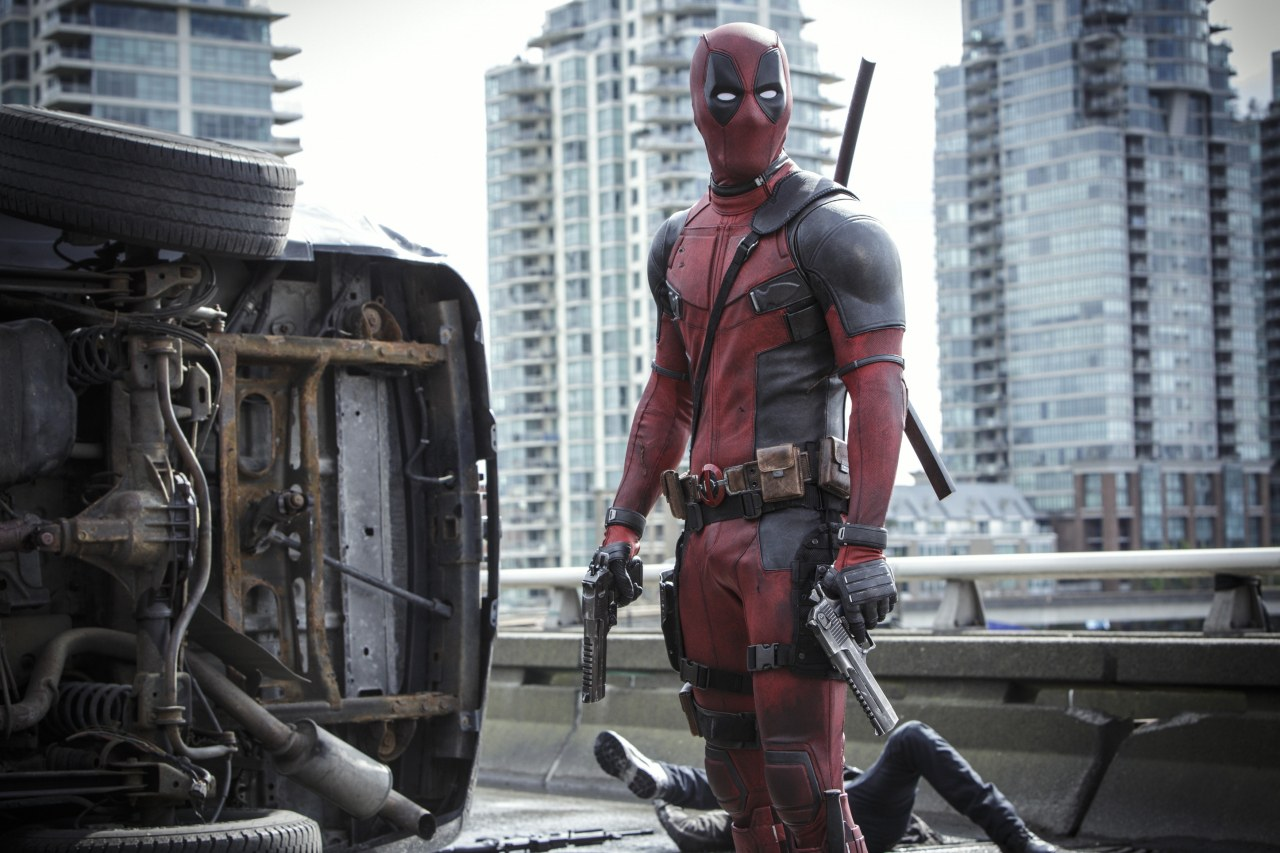 Deadpool - Bild 2