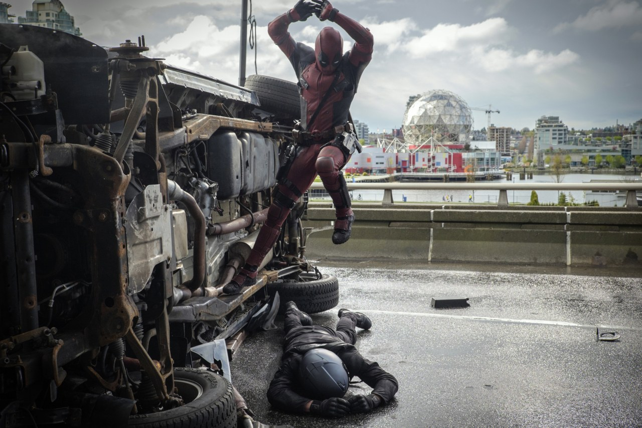Deadpool - Bild 3