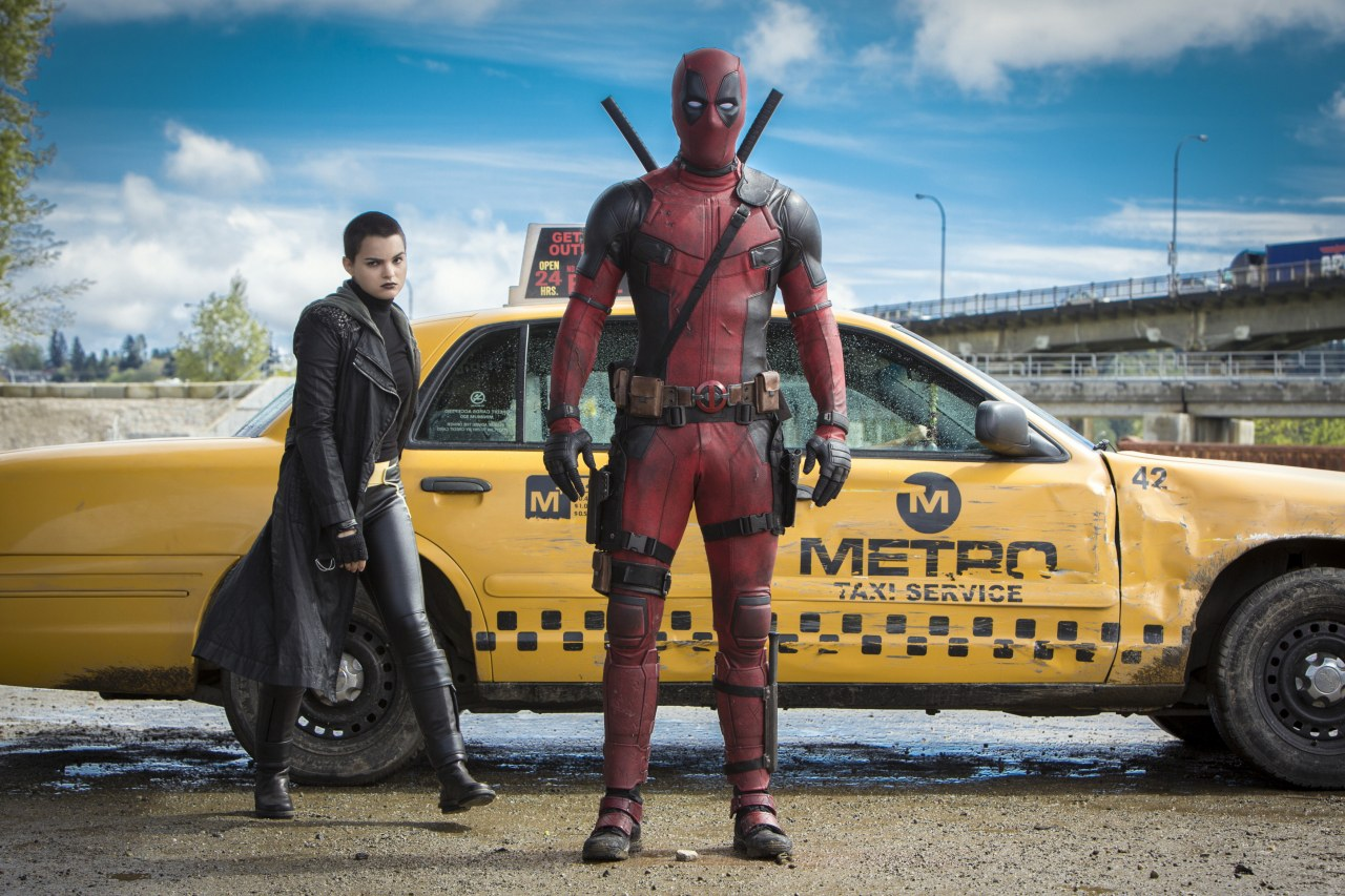 Deadpool - Bild 4