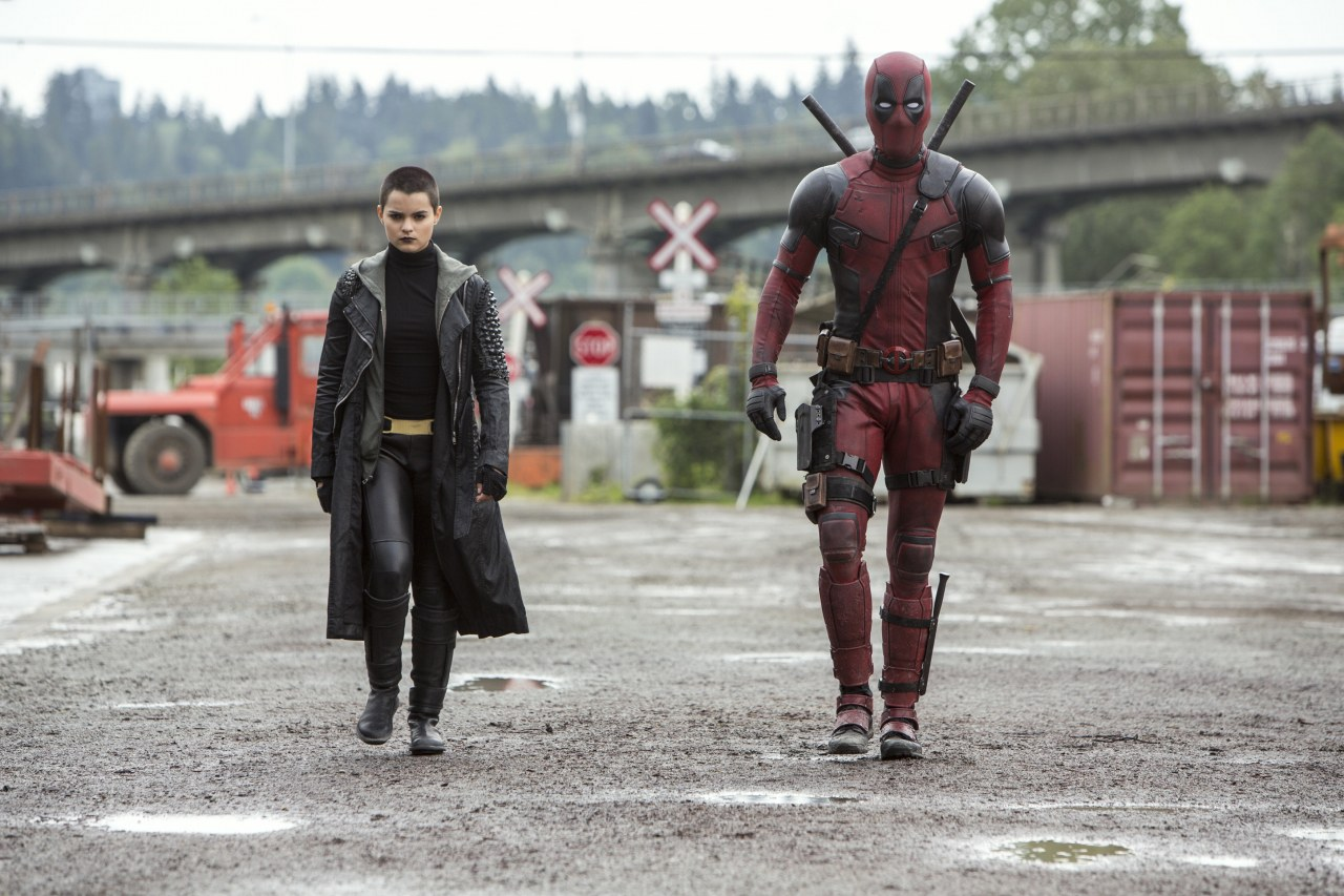 Deadpool - Bild 5