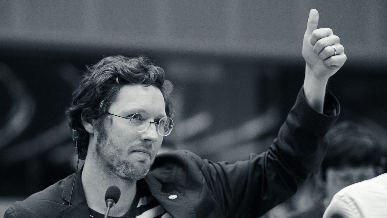 Democracy - Im Rausch der Daten - Bild 1