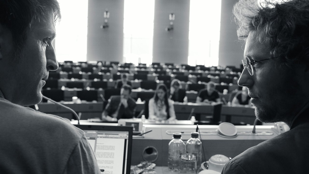 Democracy - Im Rausch der Daten - Bild 3