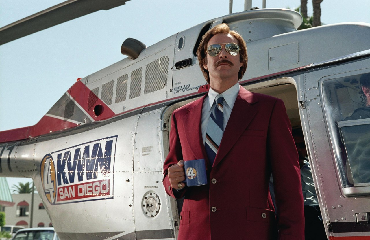 Der Anchorman - Die Legende von Ron Burgundy - Bild 10