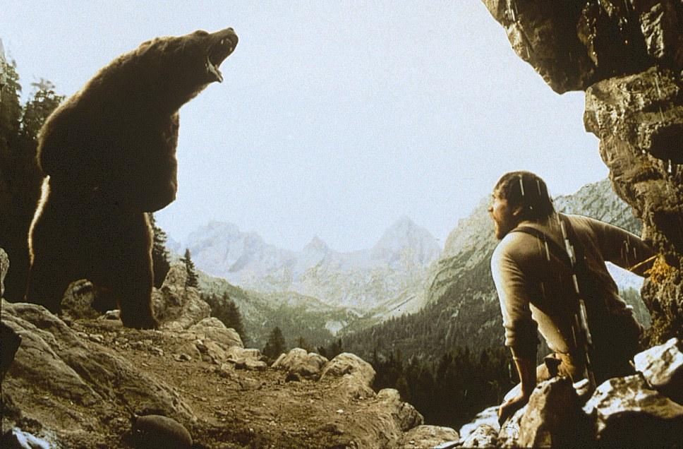 Der Bär - Bild 9