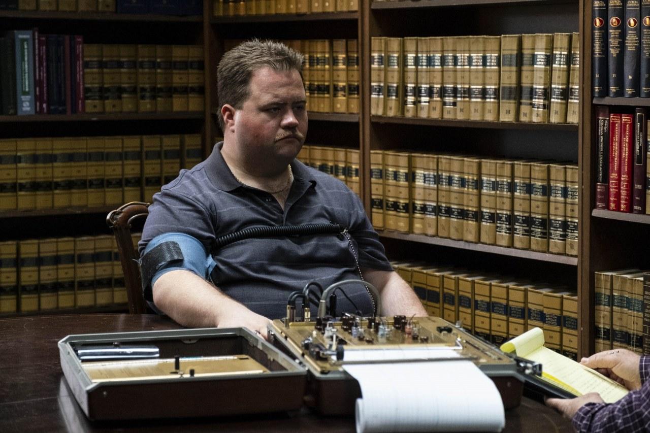 Der Fall Richard Jewell - Bild 1