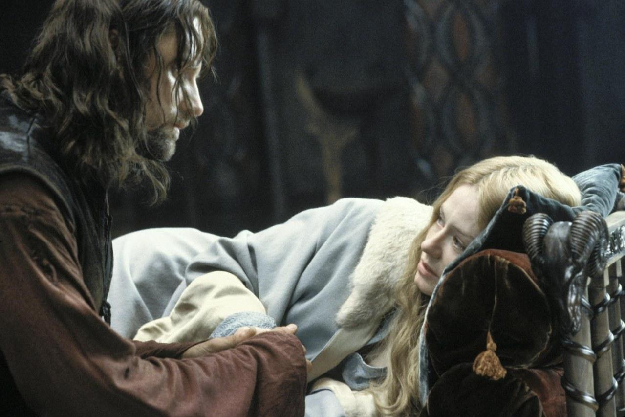 Der Herr der Ringe - Die Rückkehr des Königs - Bild 8