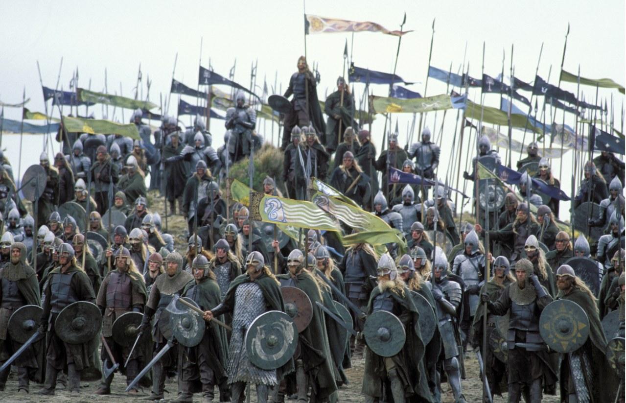 Der Herr der Ringe - Die Rückkehr des Königs - Bild 18