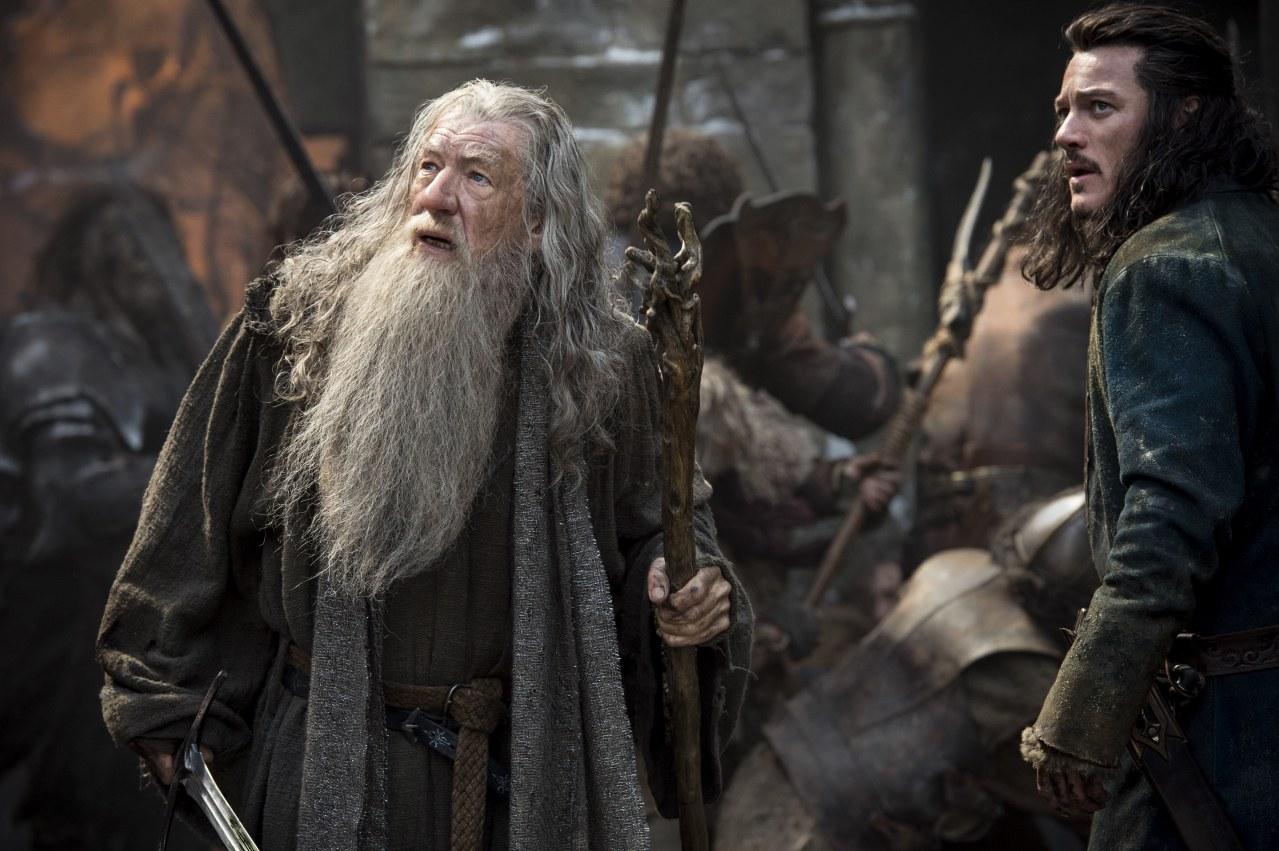Der Hobbit 3: Die Schlacht der Fünf Heere - Bild 2