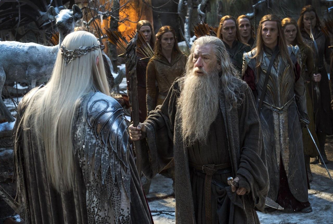 Der Hobbit 3: Die Schlacht der Fünf Heere - Bild 3