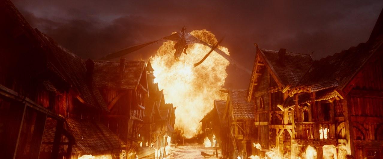 Der Hobbit 3: Die Schlacht der Fünf Heere - Bild 4
