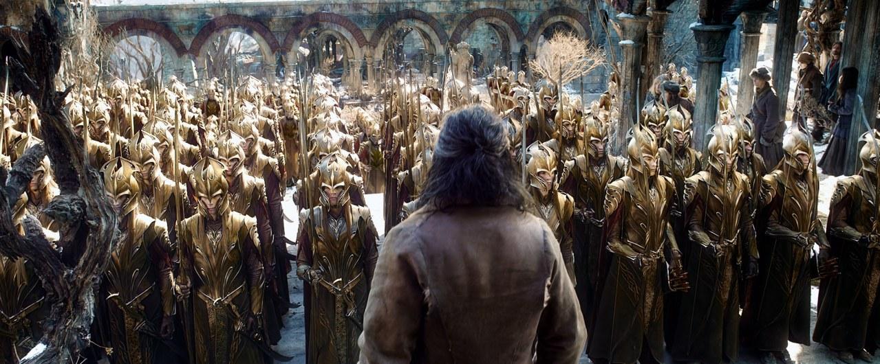 Der Hobbit 3: Die Schlacht der Fünf Heere - Bild 6