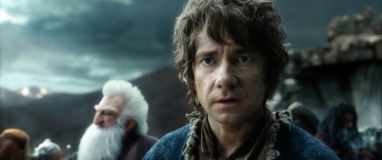 Der Hobbit 3: Die Schlacht der Fünf Heere - Bild 8