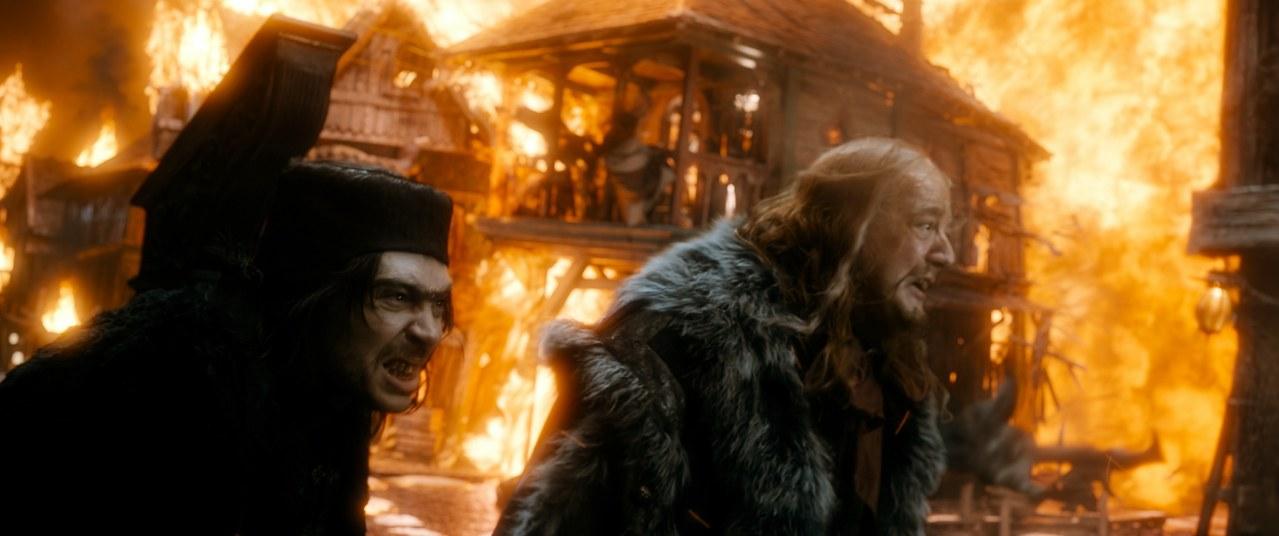 Der Hobbit 3: Die Schlacht der Fünf Heere - Bild 9