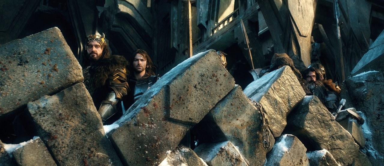 Der Hobbit 3: Die Schlacht der Fünf Heere - Bild 18