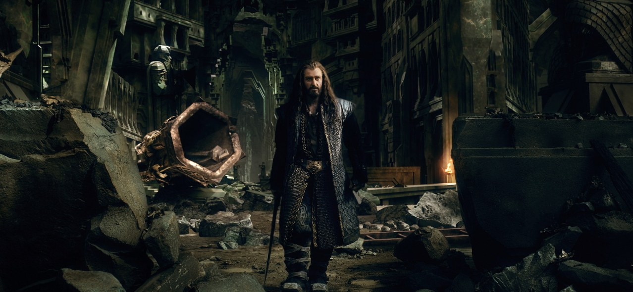 Der Hobbit 3: Die Schlacht der Fünf Heere - Bild 21