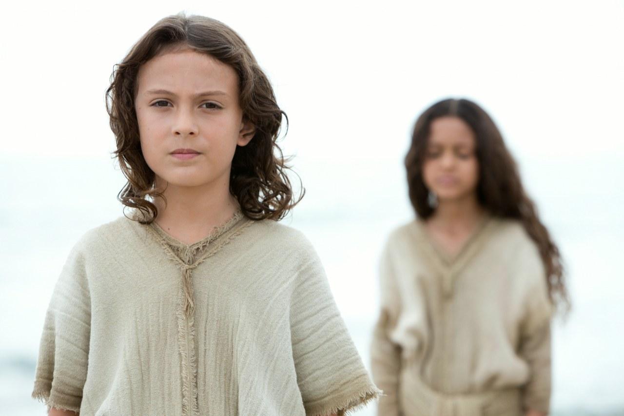 Der junge Messias - Bild 1