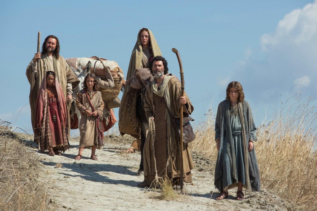 Der junge Messias - Bild 2