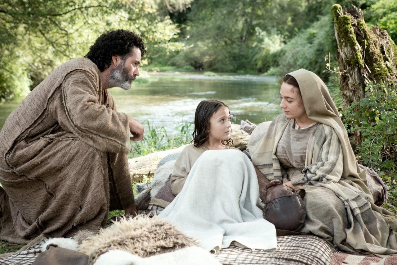 Der junge Messias - Bild 4