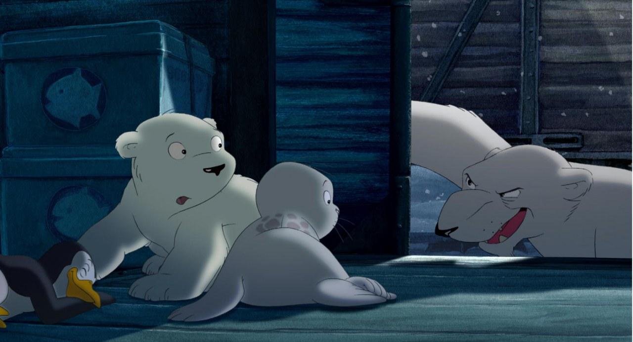 Der kleine Eisbär 2 - Die geheimnisvolle Insel - Bild 19