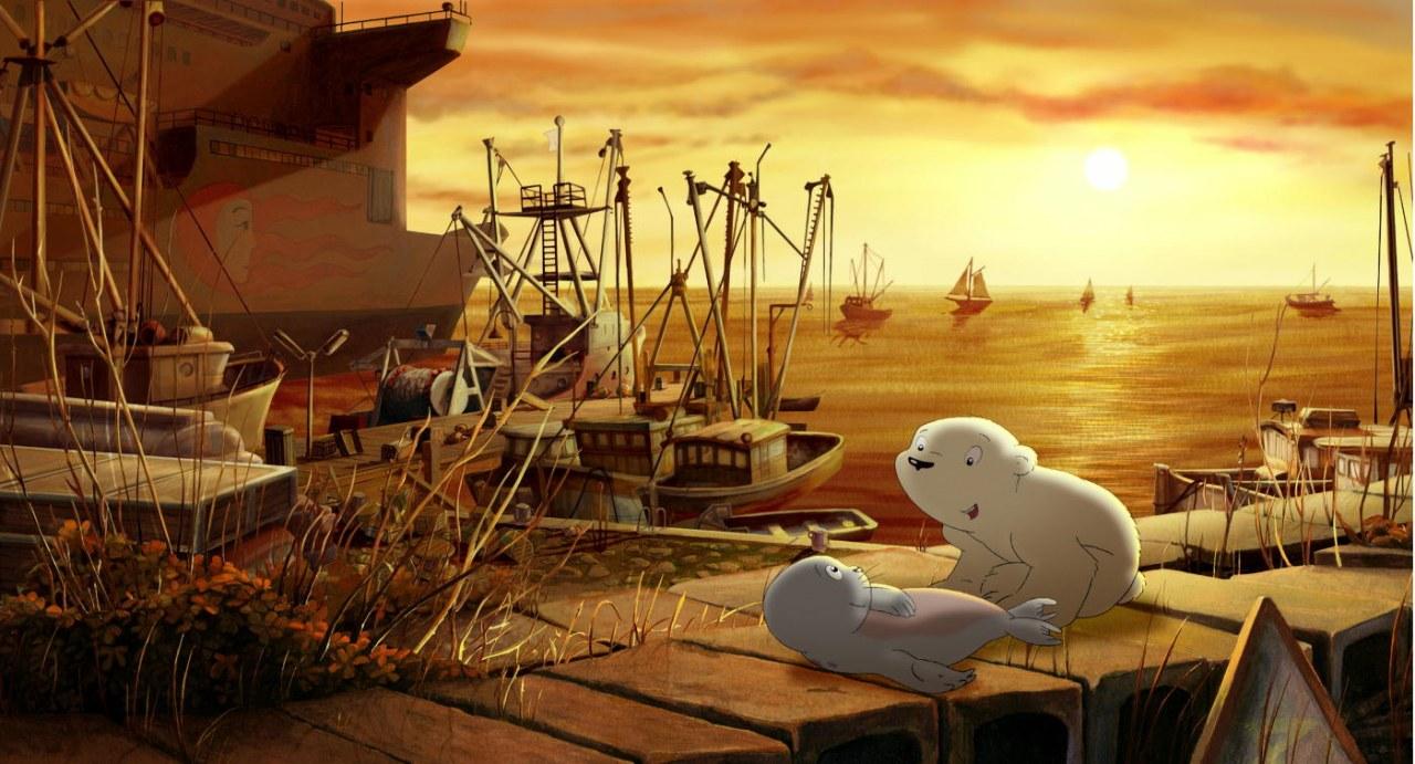 Der kleine Eisbär 2 - Die geheimnisvolle Insel - Bild 21
