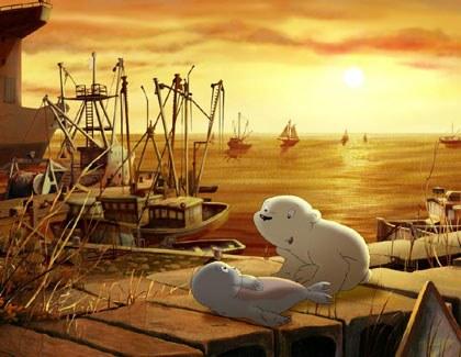 Der kleine Eisbär 2 - Die geheimnisvolle Insel - Bild 27