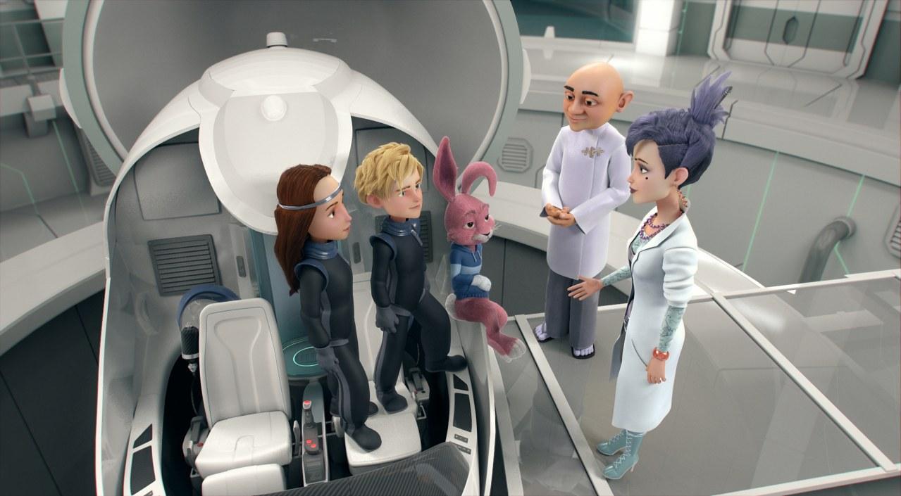 Der kleine Medicus - Bodynauten auf geheimer Mission im Körper - Bild 13