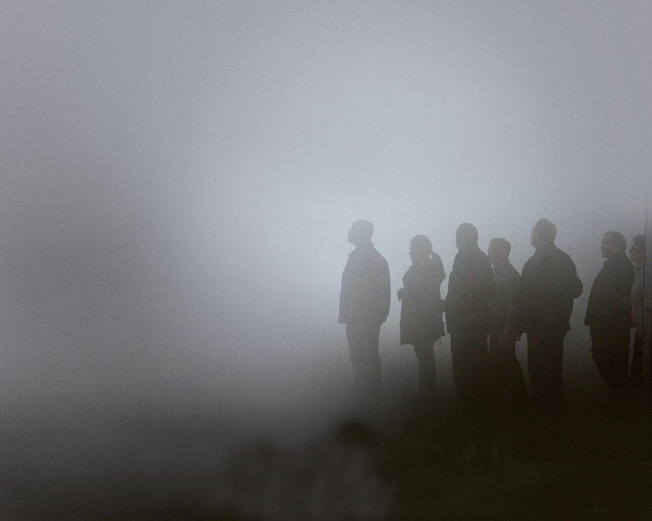 Der Nebel - Bild 1