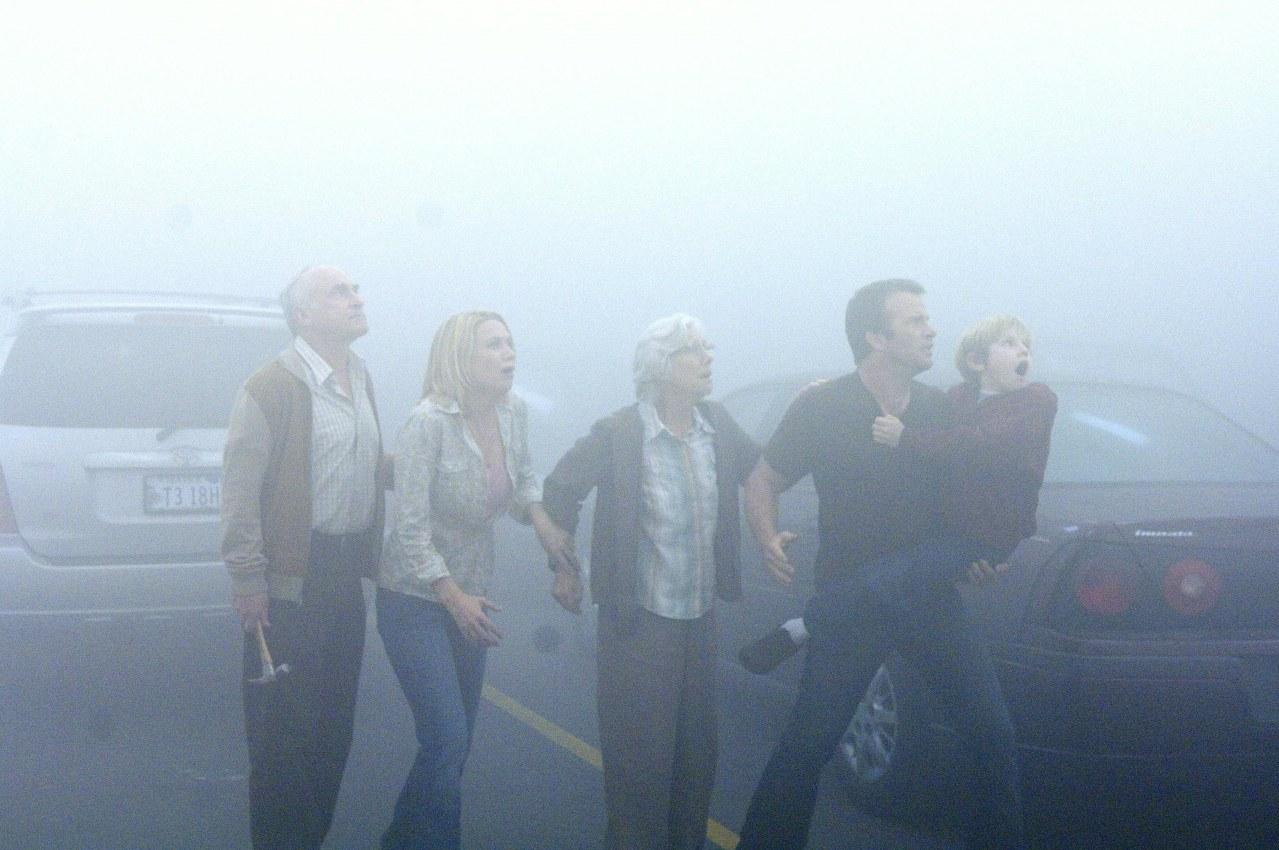 Der Nebel - Bild 9