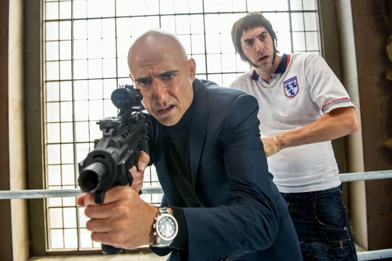 Der Spion und sein Bruder - Bild 2