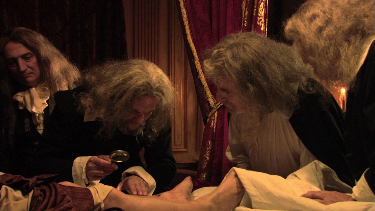 Der Tod von Ludwig XIV. - Bild 4