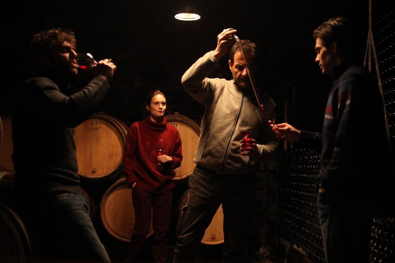 Der Wein und der Wind - Bild 1