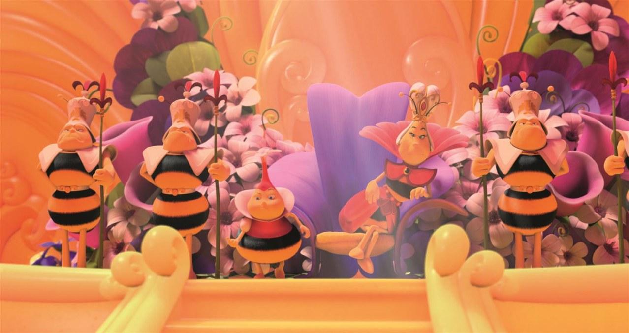 Die Biene Maja - Die Honigspiele - Bild 3