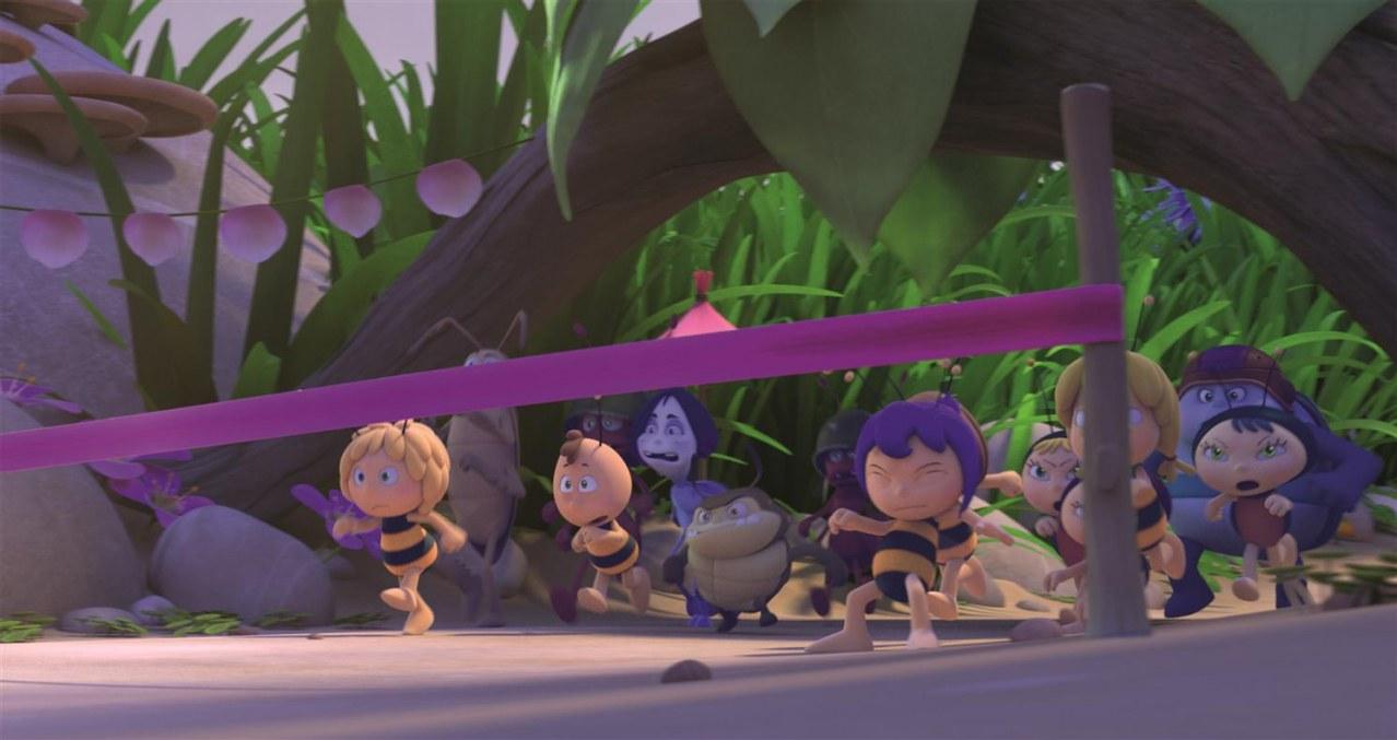 Die Biene Maja - Die Honigspiele - Bild 7