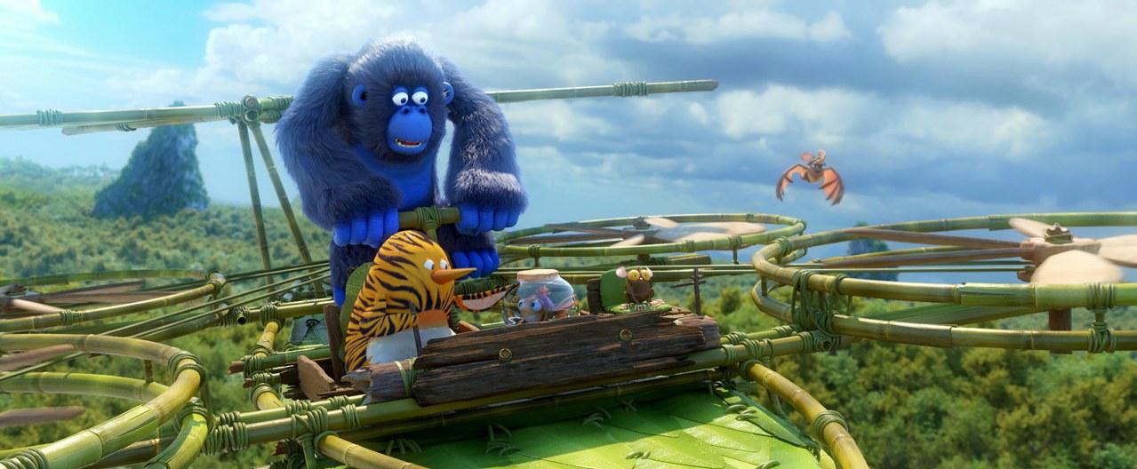 Die Dschungelhelden - Das große Kinoabenteuer - Bild 5