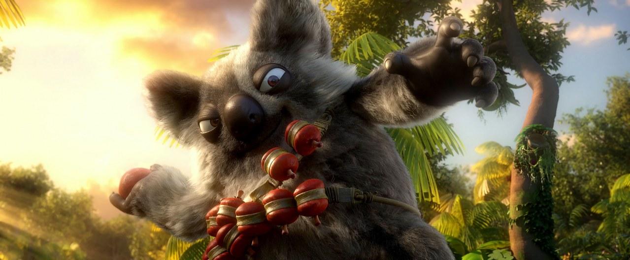 Die Dschungelhelden - Das große Kinoabenteuer - Bild 7
