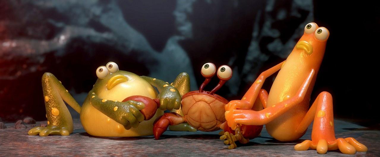 Die Dschungelhelden - Das große Kinoabenteuer - Bild 10