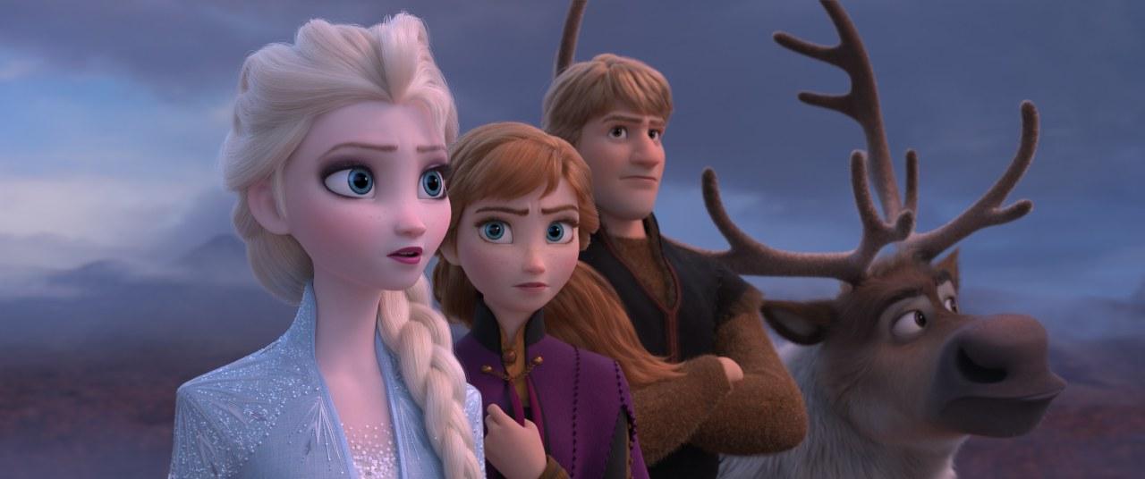 Die Eiskönigin 2 - Bild 2