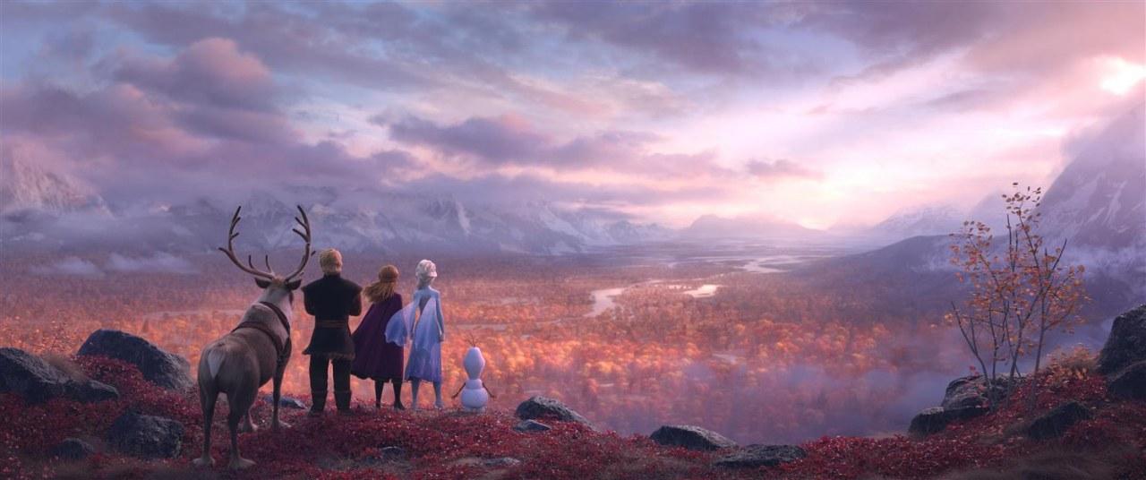 Die Eiskönigin 2 - Bild 10