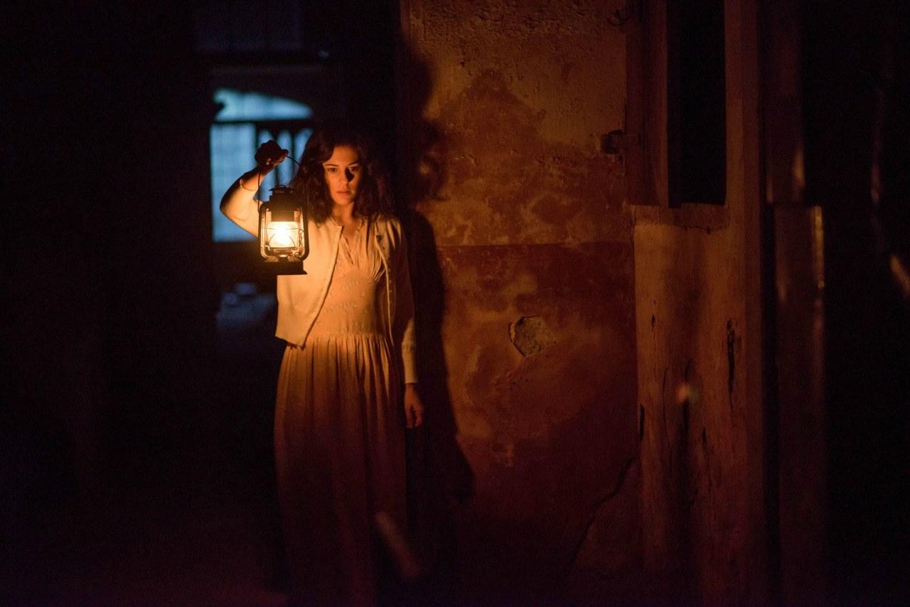 Die Frau in Schwarz 2: Engel des Todes - Bild 24