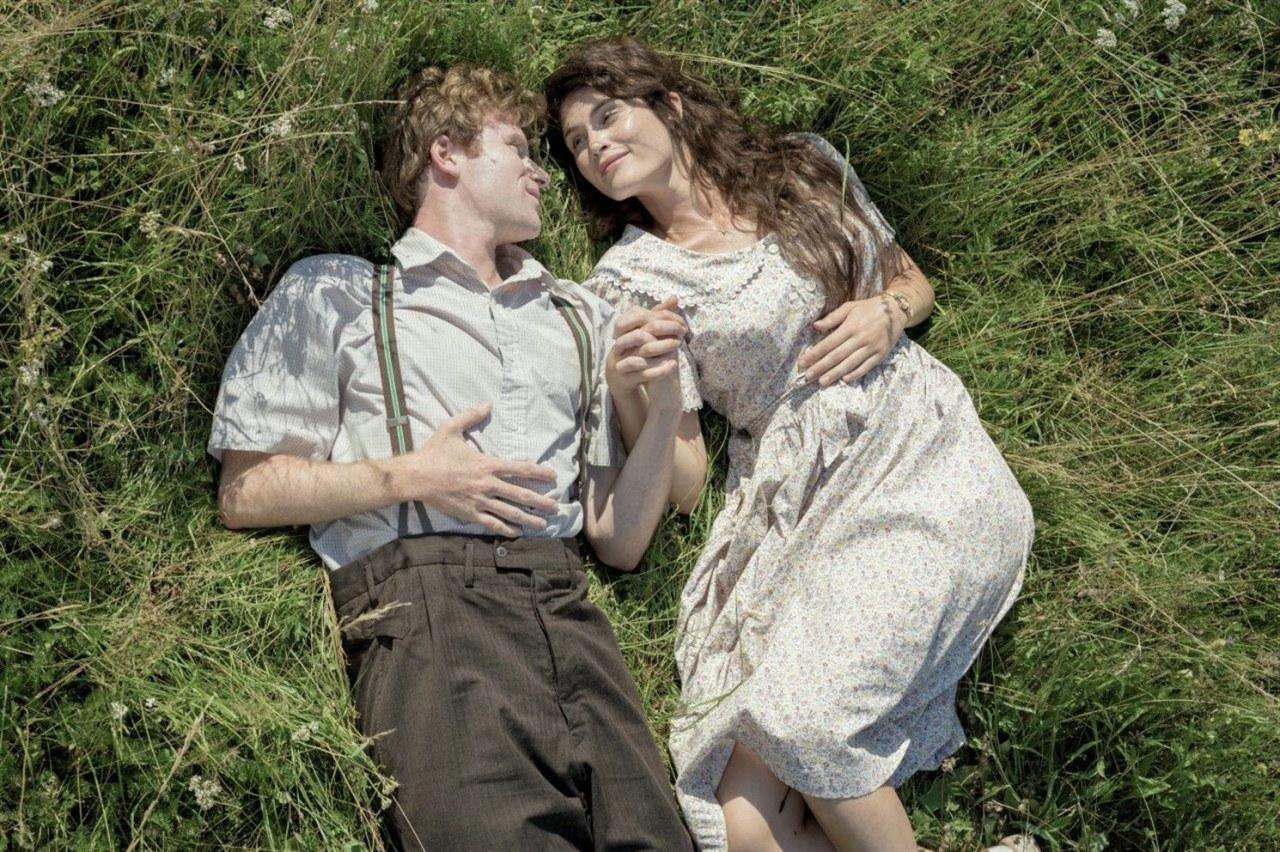 Die Geschichte der Liebe - Bild 1
