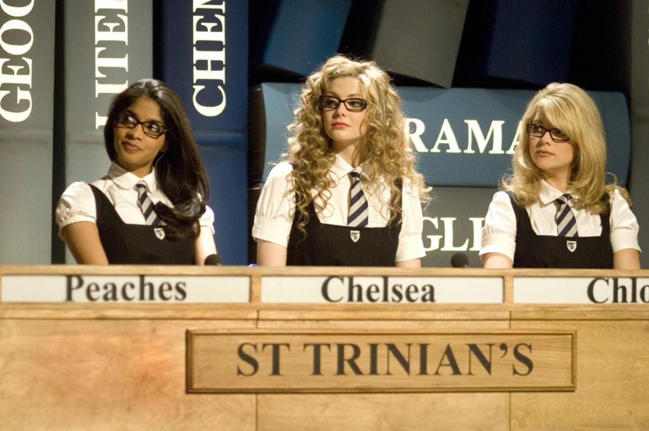 Die Girls von St. Trinian - Bild 8