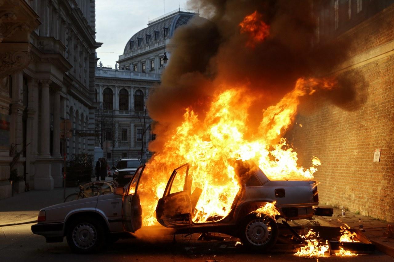 Die Hölle - Inferno - Bild 4