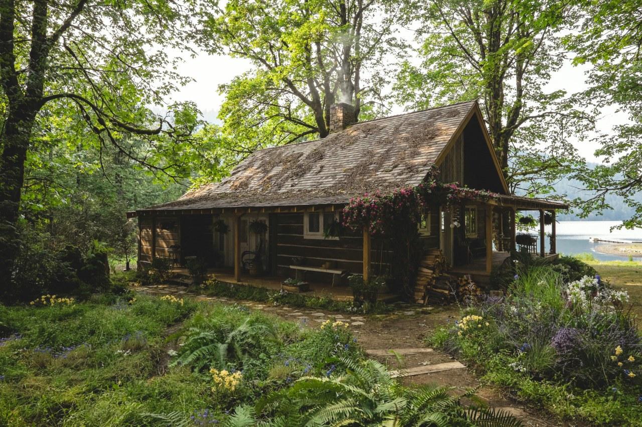 Die Hütte - Ein Wochenende mit Gott - Bild 21