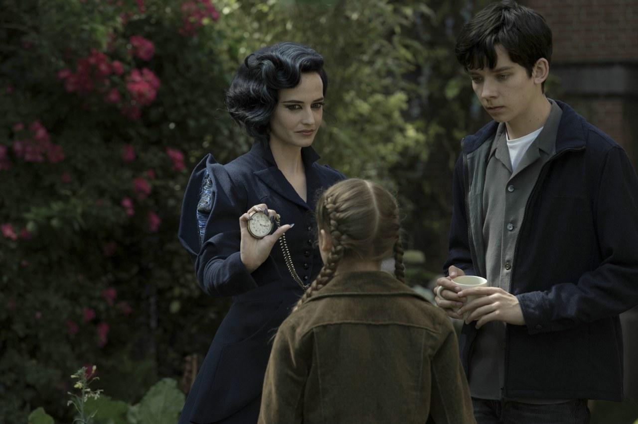 Miss Peregrine's Home for Peculiar Children - Bild 2