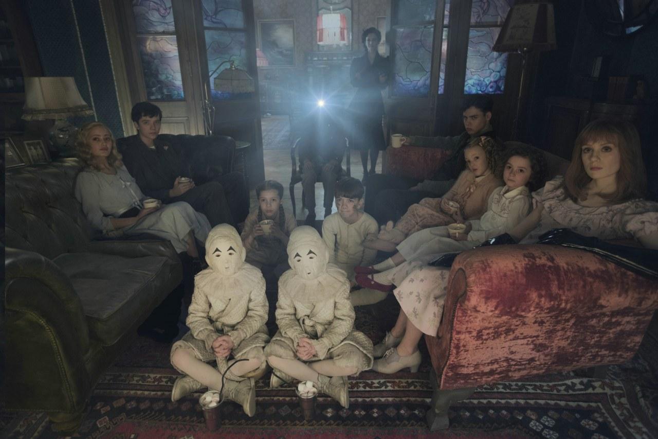 Miss Peregrine's Home for Peculiar Children - Bild 3