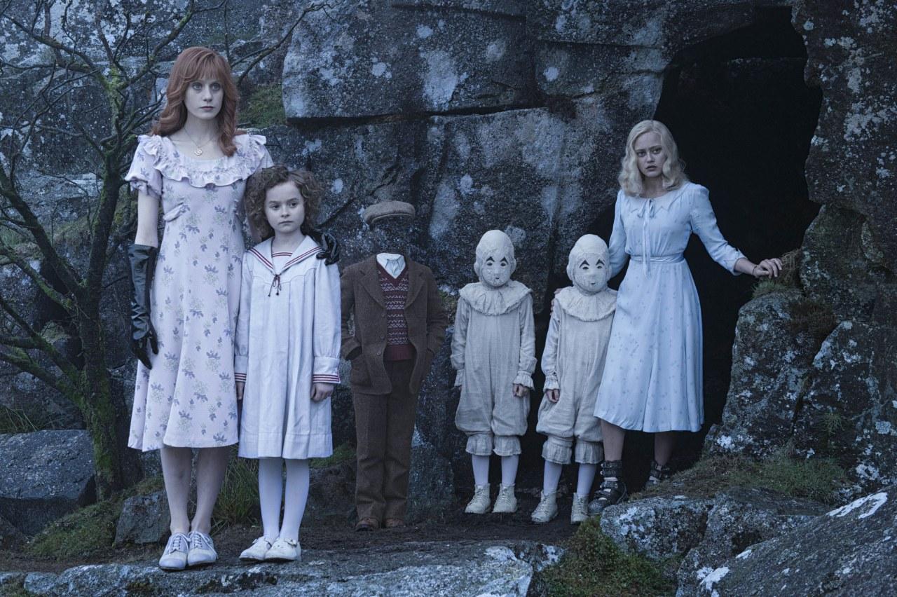 Miss Peregrine's Home for Peculiar Children - Bild 9