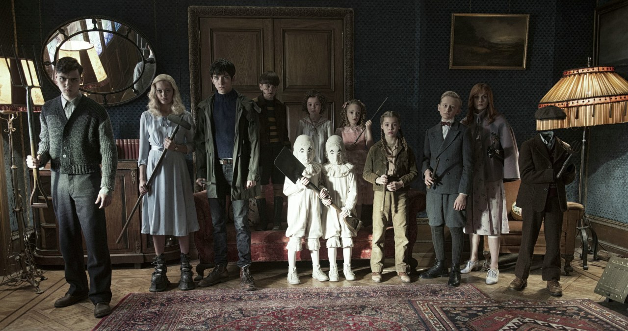 Miss Peregrine's Home for Peculiar Children - Bild 12